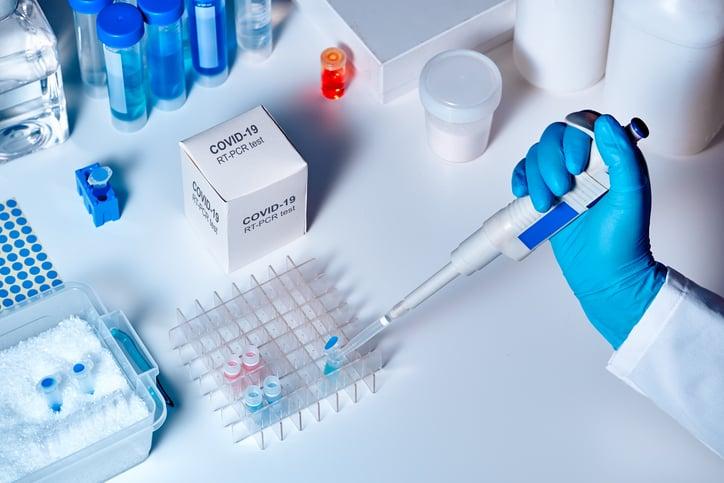 track and trace medical testing | symbology enterprises barcode duplicator
