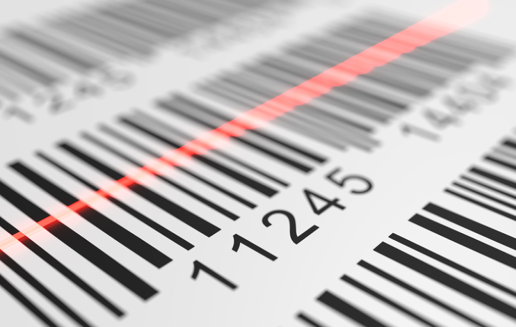 How to Print Barcodes Out of Salesforce (Using Label Anything)