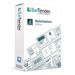 Custom Label Design & Barcoding with BarTender