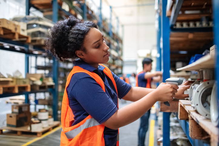 Lean Labeling: How to Label and Print Faster in the Warehouse