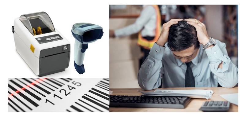 How to Duplicate Barcodes: No PC or Mobile Device Needed